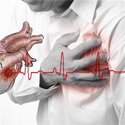 左边胸痛做什么检查