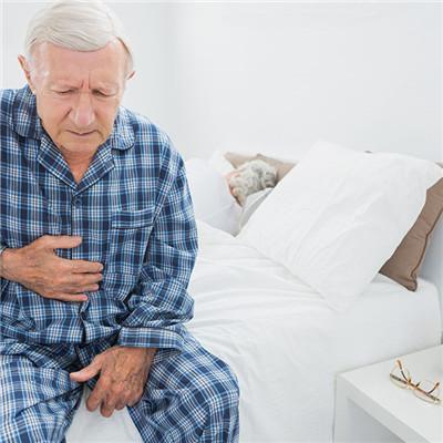 肝功能异常