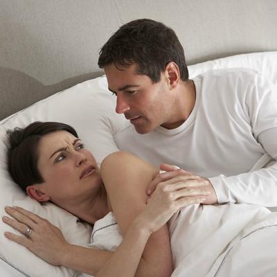 性传播疾病
