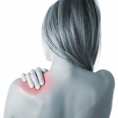 左边肩周炎症状及治疗