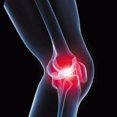 膝关节疼痛