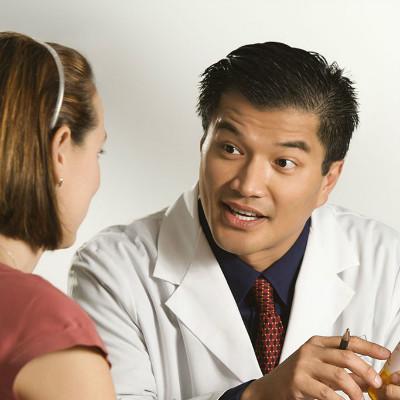 泌尿系统保健