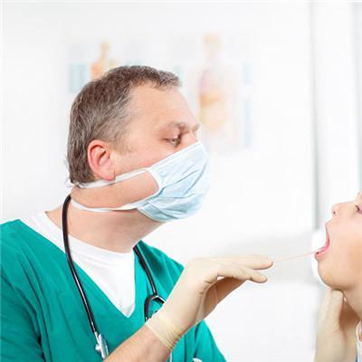 呼吸系统保健